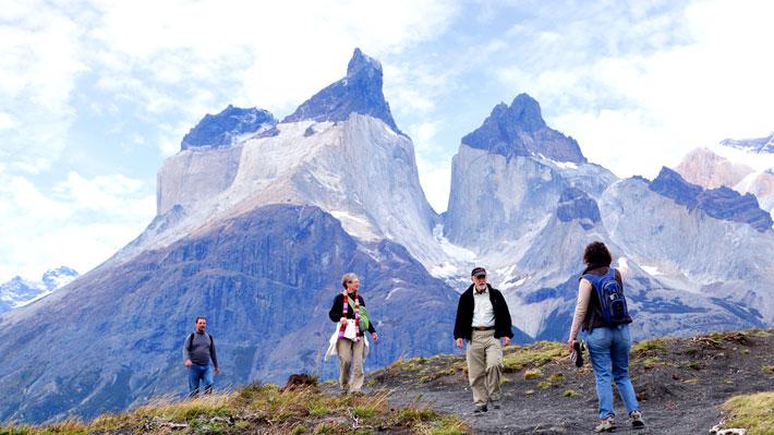 Visitar las Torres del Paine durante invierno ya no es sólo para valientes