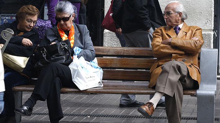 Propuesta previsional del Gobierno apunta que cotización adicional para pensiones no sería heredable