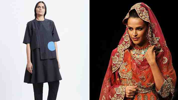 La nueva moda india dice adiós a la ropa tradicional y se abre camino en Europa