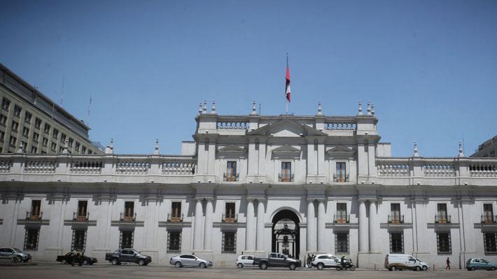 Adimark: Piñera mantiene distancia con Guillier y Ossandón desplaza a Lagos del tercer lugar