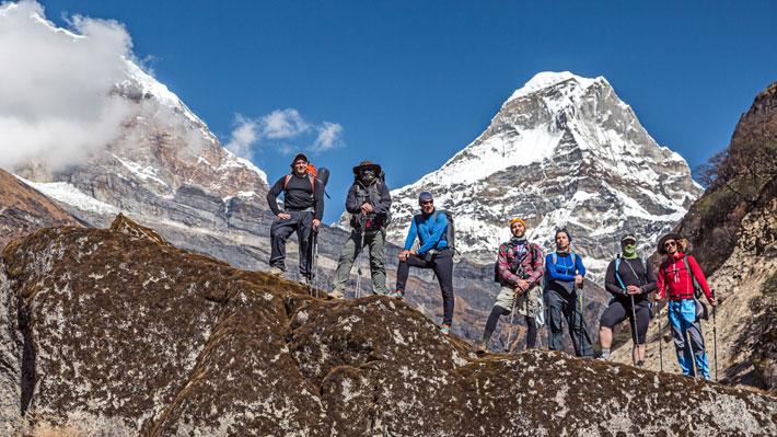 Trekking: conoce todo lo que debe llevar tu mochila para estar preparado