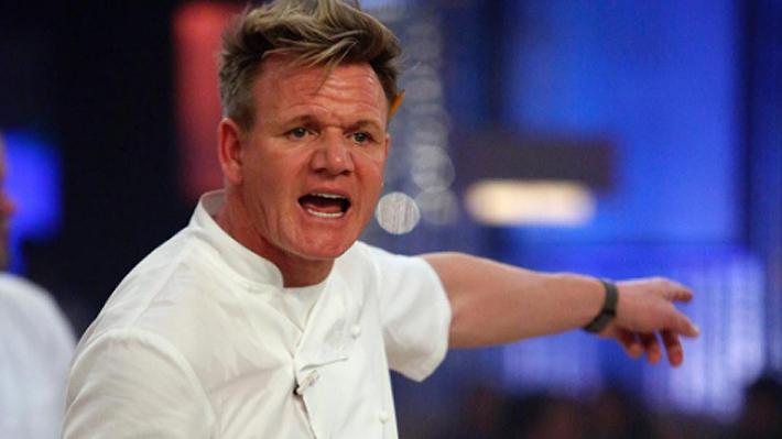 Chef Gordon Ramsay hace una inesperada revelación sobre su fortuna y el futuro de sus hijos