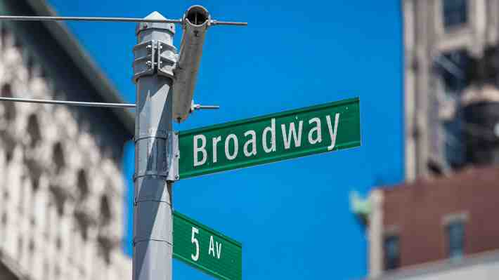 [VIDEO 360°] Recorre Broadway en este video de realidad virtual