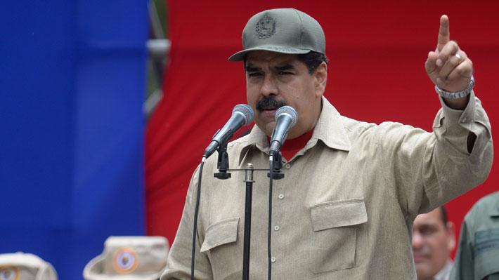 Chile y diez países latinoamericanos rechazan muerte de 6 manifestantes en Venezuela