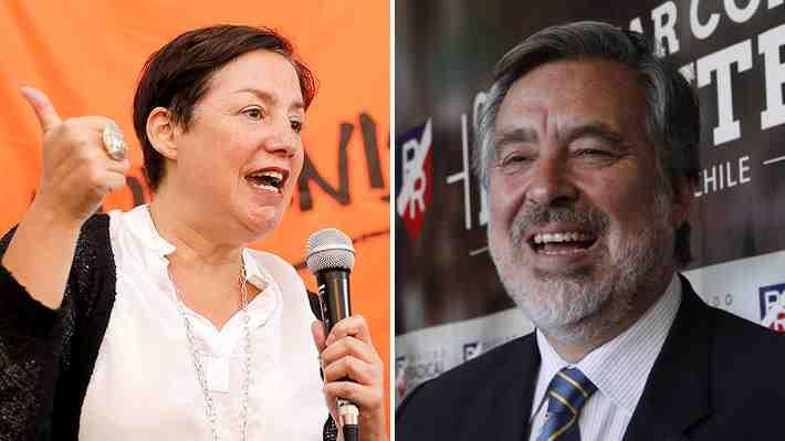"""Beatriz Sánchez: Guillier """"está en un conglomerado que no tiene la convicción para hacer cambios"""". ¿Qué opinas?"""
