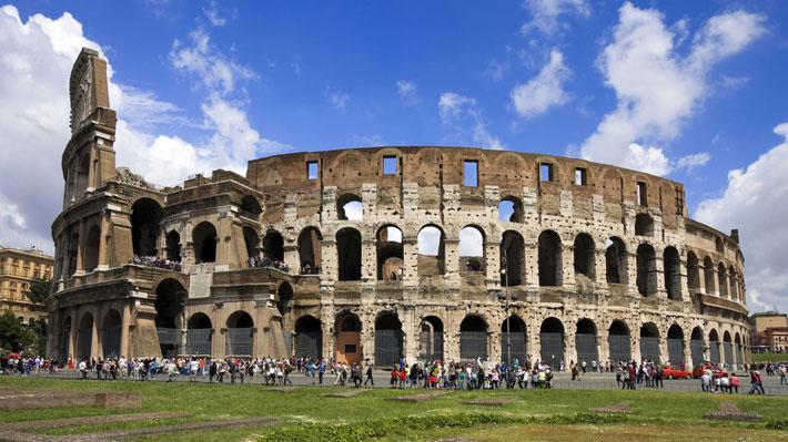 Coliseo Romano 6 Datos Que Quizá No Conocías Del Majestuoso