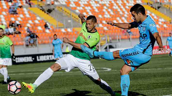 Iquique logró una épica victoria en el último minuto ante Zamora y sigue con chances de avanzar en la Copa Libertadores