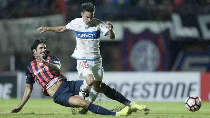 La UC pierde su invicto, se enreda en la Libertadores y ahora deberá luchar con los brasileños su clasificación a octavos