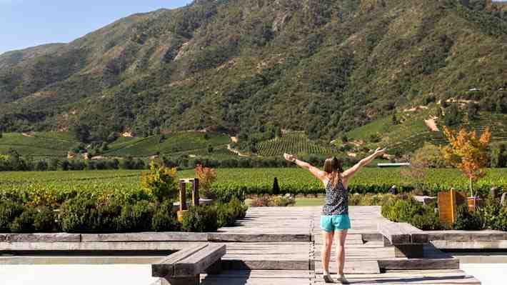 Conoce los mejores hoteles para disfrutar de un increíble fin de semana en Santa Cruz