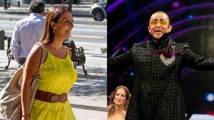 UDI emplaza a ministra de la Mujer tras dichos de Yerko Puchento sobre Cecilia Pérez. ¿Qué opinas?
