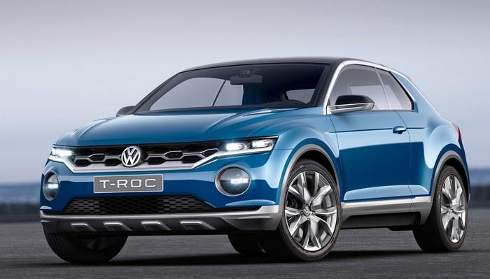 VW quiere fabricar un millón de vehículos eléctricos en 2025