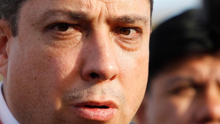 Ministro boliviano dice que situación de compatriotas detenidos quedará