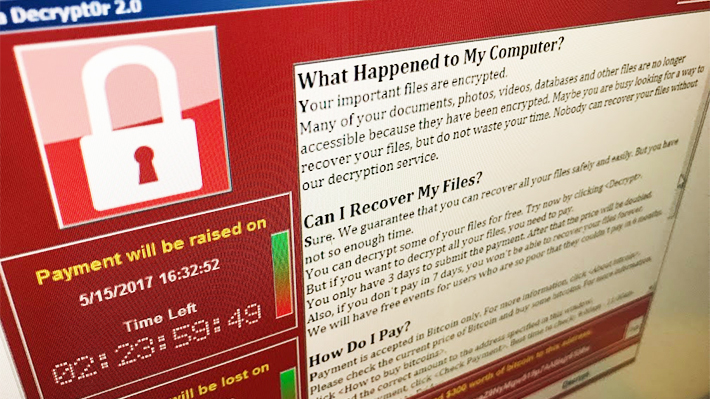 ¿Puedo hacer transferencias de dinero?: Preguntas y respuestas tras el ciberataque mundial