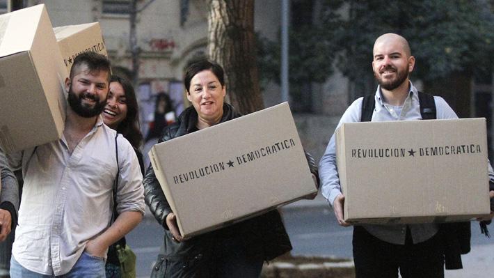 Buscando la inspiración del Frente Amplio: ¿Está en Uruguay?, experto de ese país analiza similitudes y diferencias