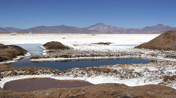 Litio: Firma de EE.UU. pone en marcha nueva planta en Chile tras inversión de US$450 millones