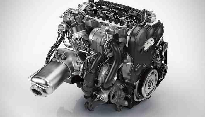 Volvo dice adiós a los motores diésel
