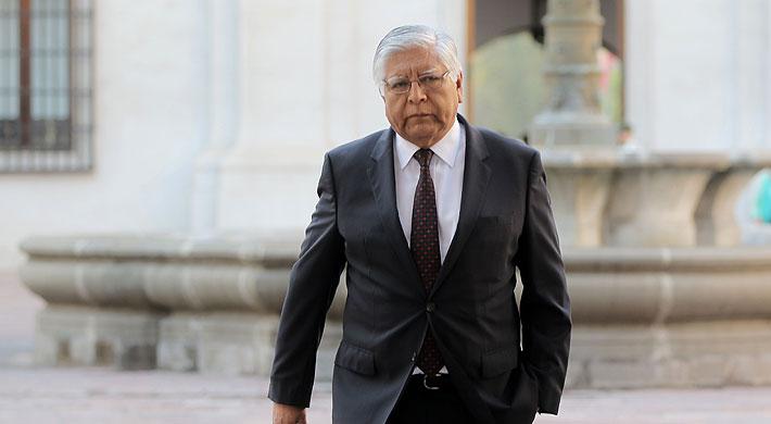 Gobierno le negó visa a ministro de Bolivia por