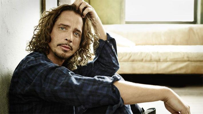 El rock pierde a uno de sus grandes: A los 52 años muere Chris Cornell