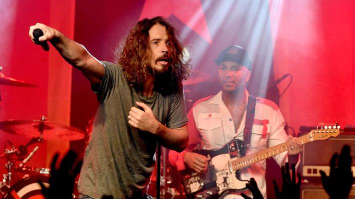 Muerte de Chris Cornell: Policía reporta que el músico