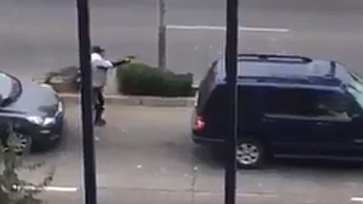El crimen que habría originado la serie de tiroteos que golpea a la región de Valparaíso