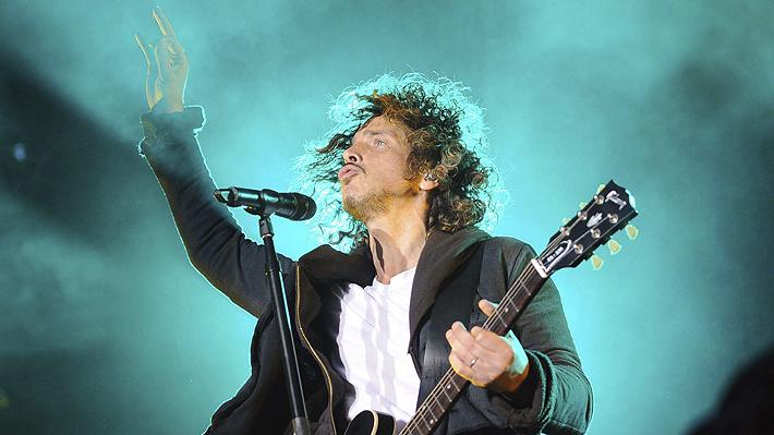 Esposa de Chris Cornell asegura que el cantante no demostraba síntomas de depresión