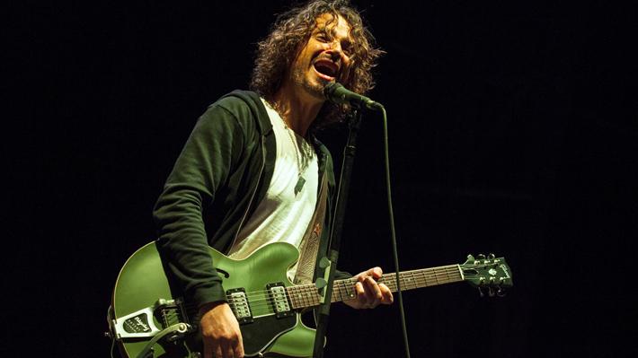 Informe forense confirma que Chris Cornell se quitó la vida a los 52 años
