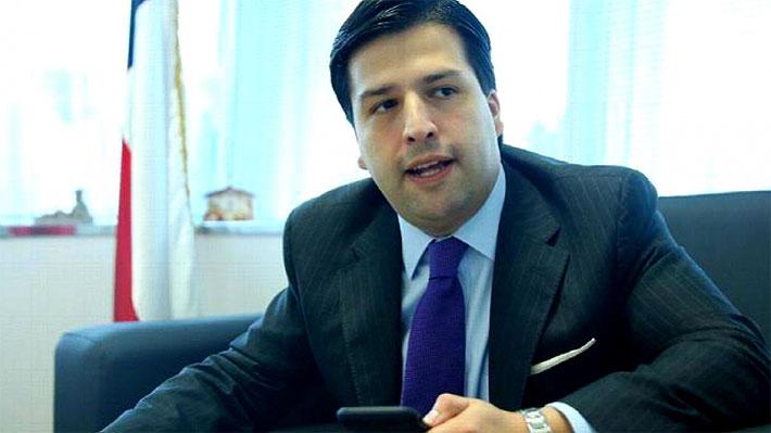 Cancillería releva de sus funciones a cónsul en Panamá tras expresar apoyo a Ossandón