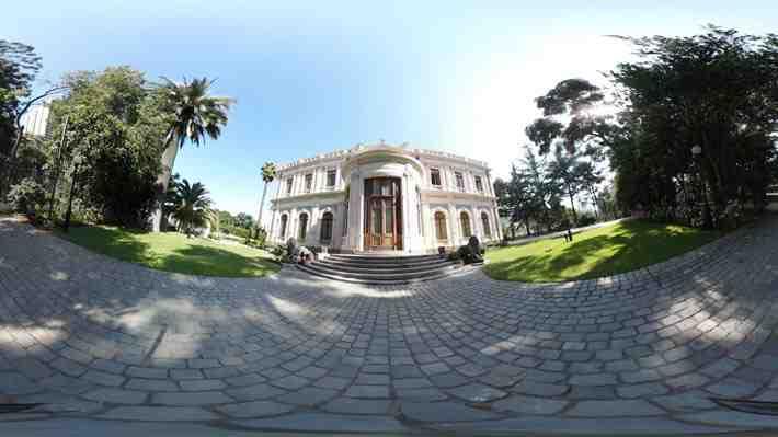 El Palacio Cousiño reabrirá este domingo tras un período de restauración