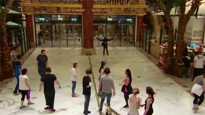Polémica en Inglaterra por simulacro antiterrorista donde gritan