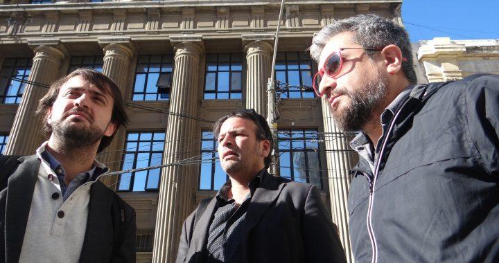 Productor de fiestas electrónicas y amigo de Sharp: ¿Quién es el alcalde nocturno de Valparaíso?