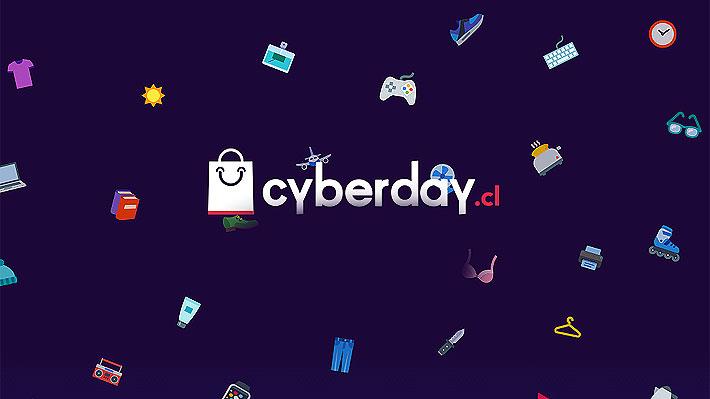 Lanzan el Cyberday 2017: 166 empresas ofrecerán más de 100 mil productos