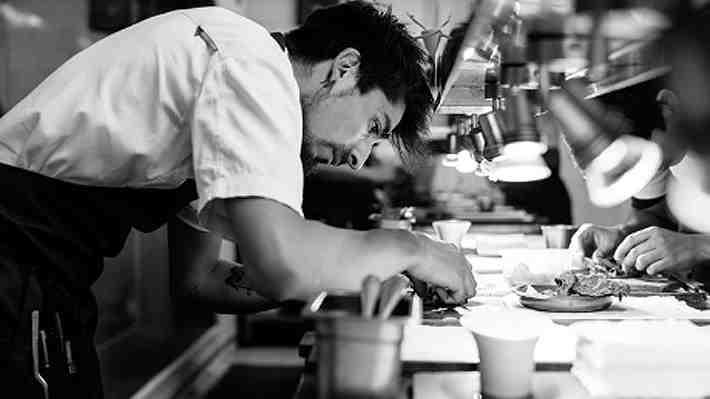 Abren concurso para comer gratis en el mejor restaurante de Chile