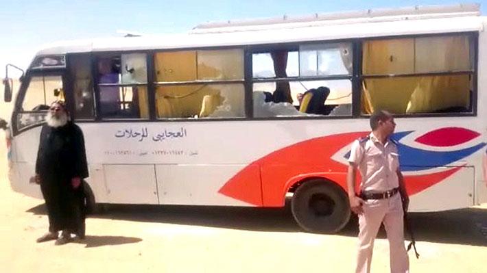 Unión Europea pide llevar ante la Justicia a responsables del atentado contra cristianos coptos en Egipto