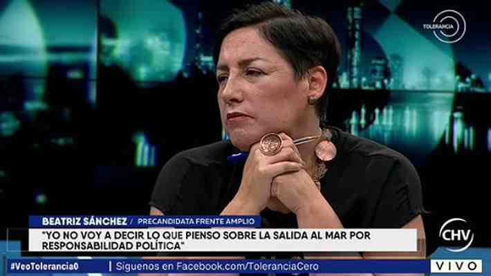 """Sánchez: """"Si en mi gobierno hay sospecha de un acto terrorista, sí invocaría una ley antiterrorista"""". ¿Estás de acuerdo?"""