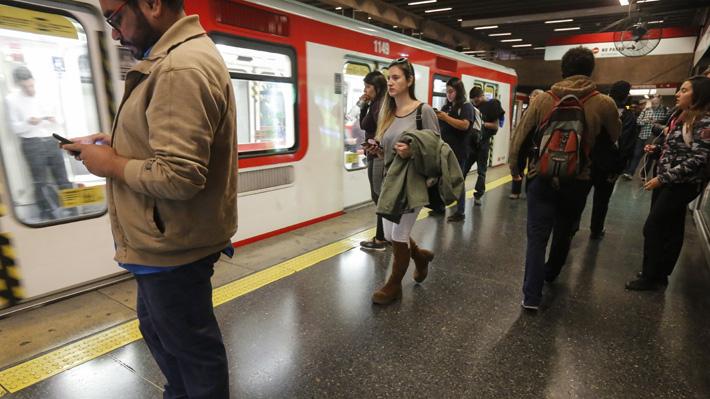 Bachelet confirma construcción de Línea 7 del Metro entre Renca y Vitacura: