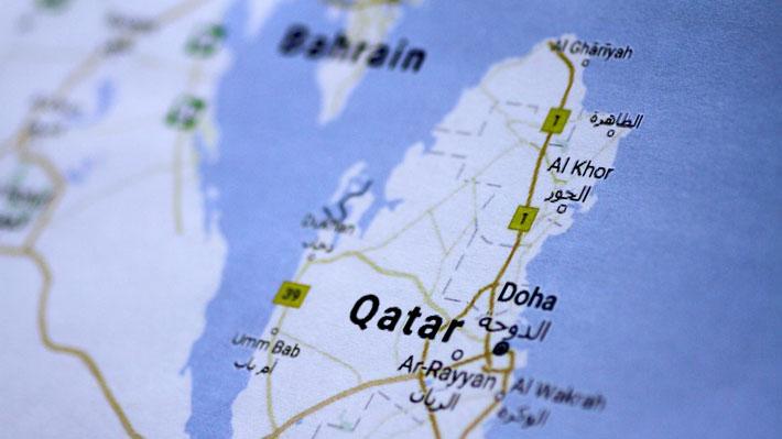Países árabes rompen relaciones diplomáticas con Qatar por