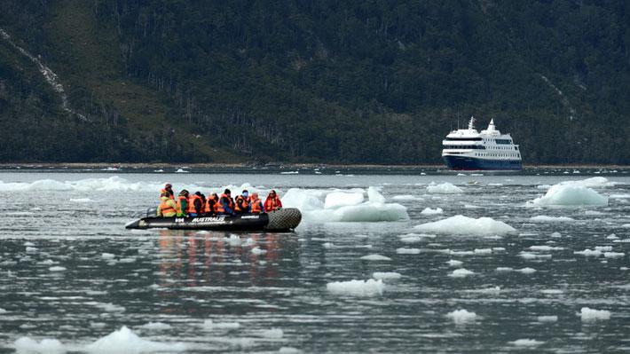 Chile y Argentina unen esfuerzos para promocionar Tierra del Fuego