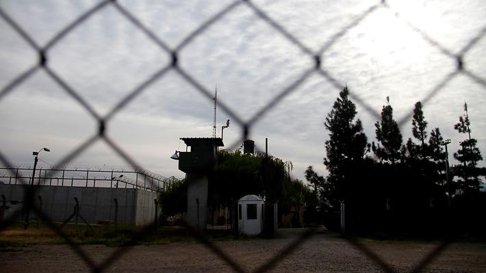 Fernando Montes y Benito Baranda niegan haber dado apoyo a familiares de presos de Punta Peuco que difundieron video