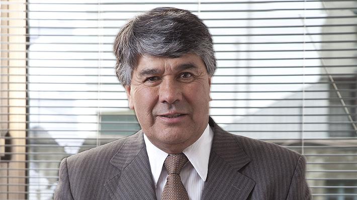 Quién es Augusto González, el ex director de Codelco que recibió $500 millones de indemnización