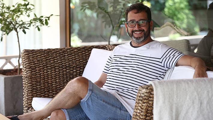 Tras anunciar su participación por redes sociales, Eduardo Fuentes cancela su paso por