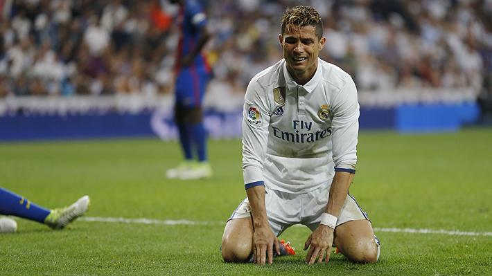 Cristiano Ronaldo también cayó: Es denunciado por millonario fraude al fisco español