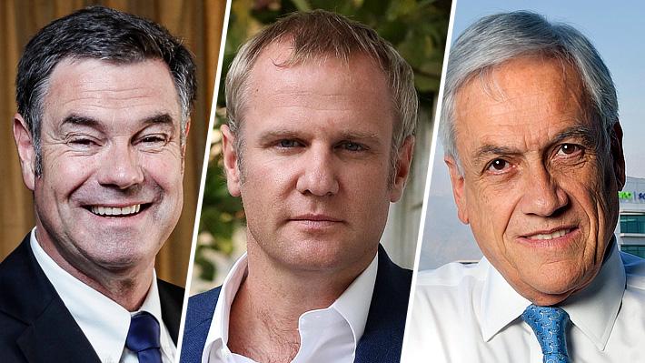 En tiempo real: Precandidatos de Chile Vamos se enfrentan hoy en su primer debate radial