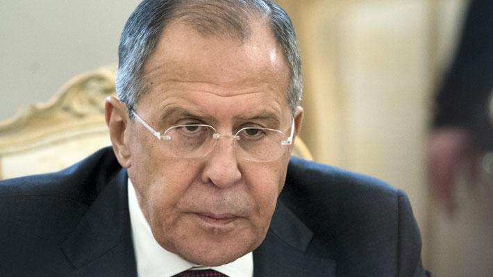 Rusia dice ahora que muerte del líder del Estado Islámico no está totalmente confirmada