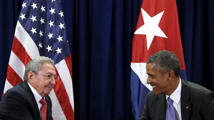 Gobierno cubano afirma que cualquier estrategia injerencista está condenada al fracaso