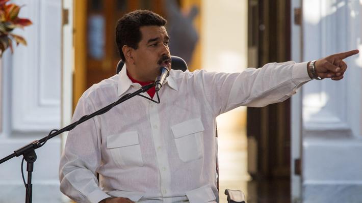 Chavistas contraatacan y piden enjuiciar a fiscal de Venezuela