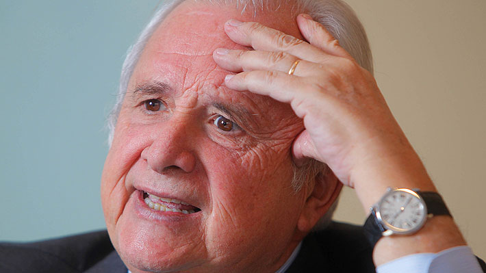 Presidente de Enel Chile dice entender molestia de afectados por cortes de luz y evalúa dar compensaciones