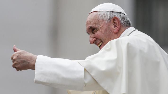 Alcaldes de Iquique y Temuco entregan detalles preliminares de la visita del Papa Francisco a Chile