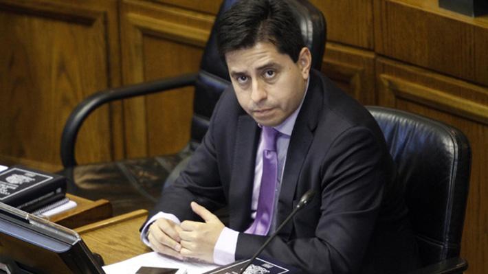 Senador Pedro Araya: El parlamentario que se convirtió en la pieza clave en la votación del proyecto de aborto