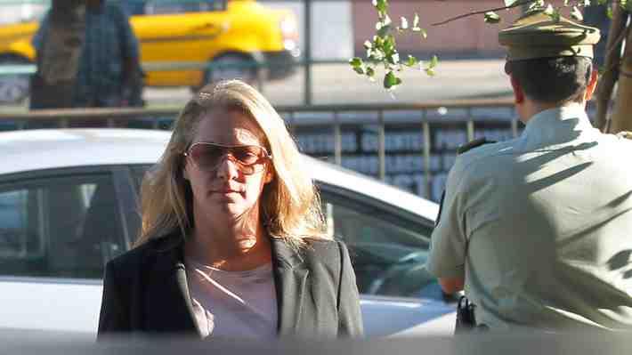 Caval: Corte revoca resolución y autoriza a Natalia Compagnon a salir del país. ¿Qué te parece?