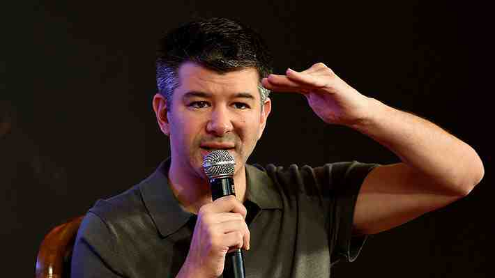 El difícil momento de Uber termina incluso con el despido de su fundador. ¿Qué opinas?